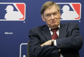 Hey Fred, This Buds For You – Selig To Get Two Year Extension