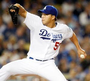 Mets Offseason Targets: LHP Hong-Chinh Kuo