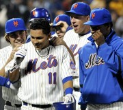Ruben Tejada: Rey Ordonez or Something Even Better?