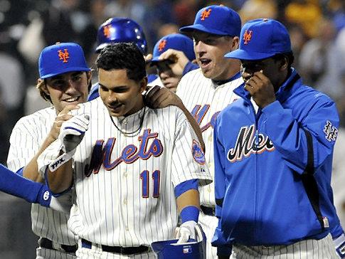 NL East Showdown: Where Do The Mets Rank?