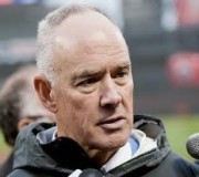 Sandy Alderson Is Now The Face Of The Franchise