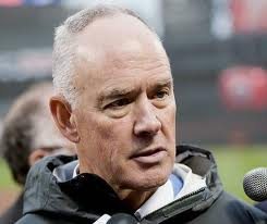 The Day Sandy Alderson Ran Out Of Good Faith