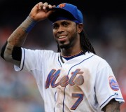 Will The Mets Consider A Reunion With Jose Reyes?