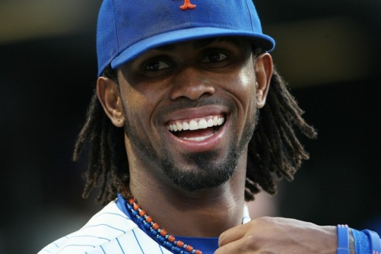 Jose Reyes and Sandy Alderson's Defining Mets Moment
