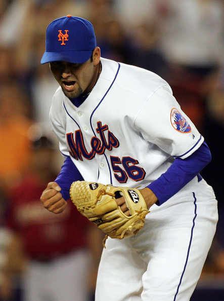 Mets Considering A Reunion With RHP Luis Ayala