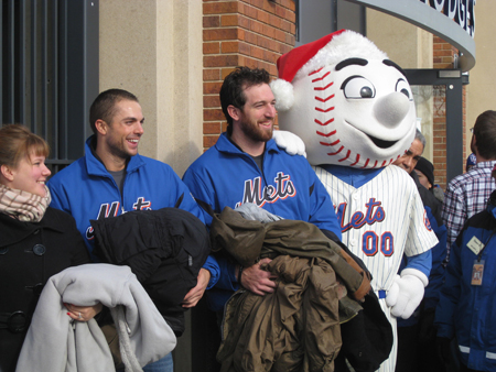 Lets Help Make The Mets Holiday Coat Drive A Big Hit!