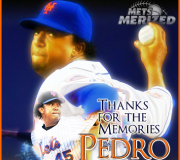Pedro Martinez To Retire
