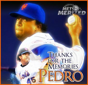 Pedro Martinez To Retire