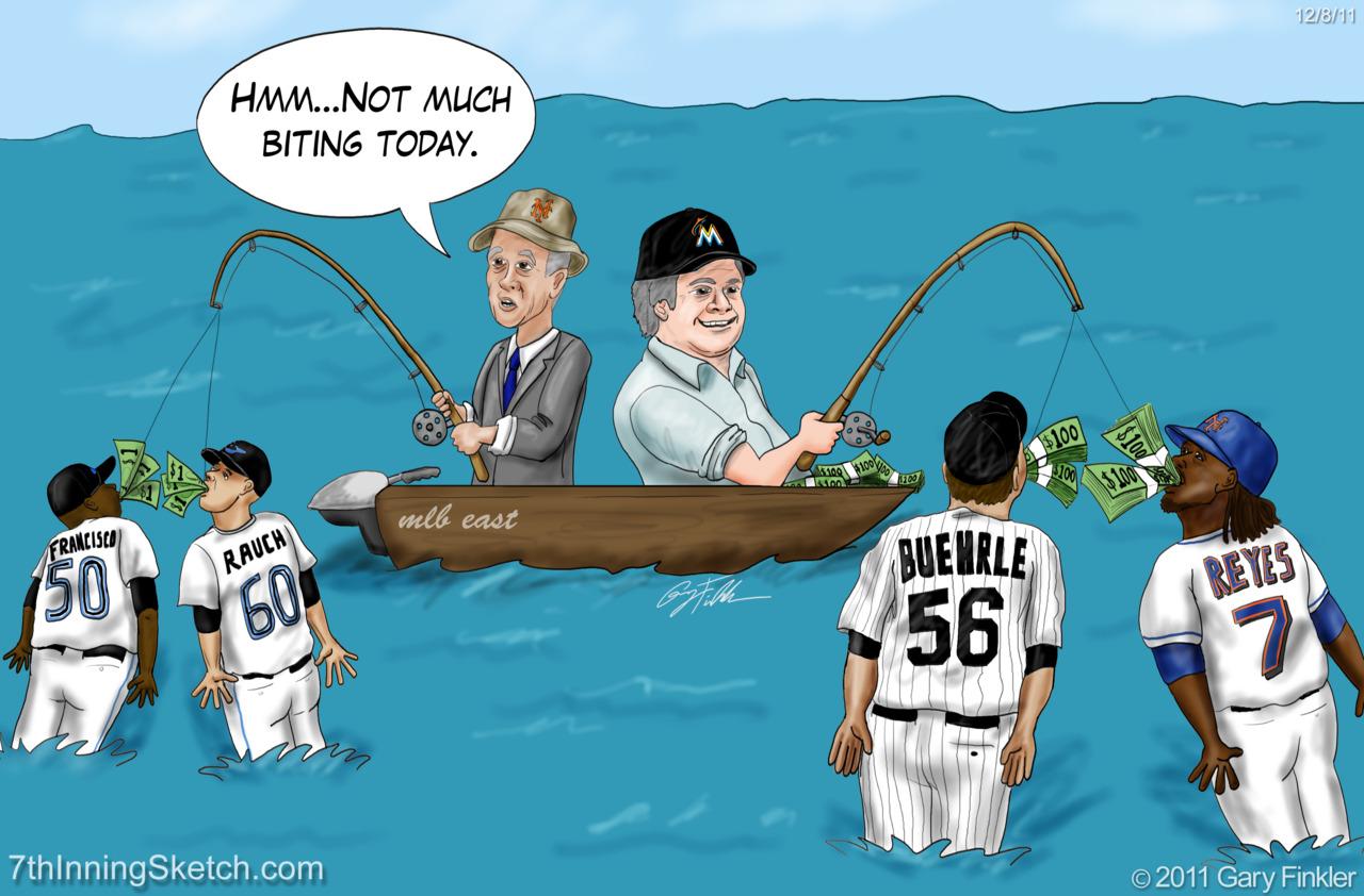 Mets Winter Meetings Recap