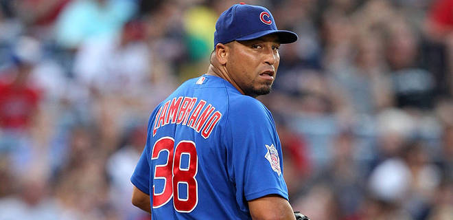 Mets Should Have Moved On Carlos Zambrano
