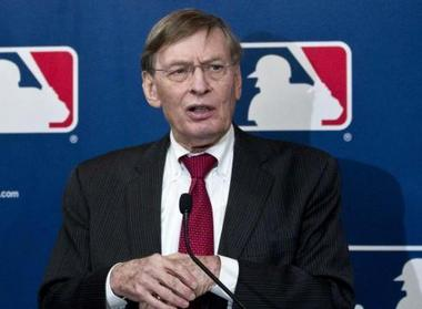 Selig Extension Official, Endorses Fred Wilpon