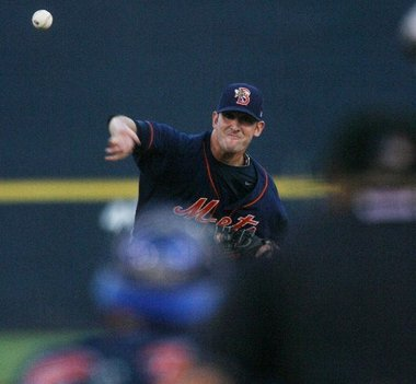 Prospect Pulse: The 2012 Binghamton Mets