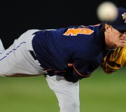 2012 Mets Top Prospects: # 31 – # 40