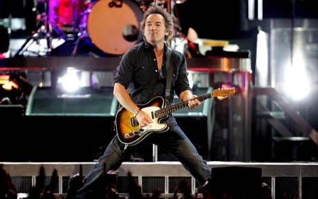 Springsteen Might Perform At Citi Field