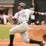 Puello's HR Only Offense For Binghamton In 3-1 Defeat