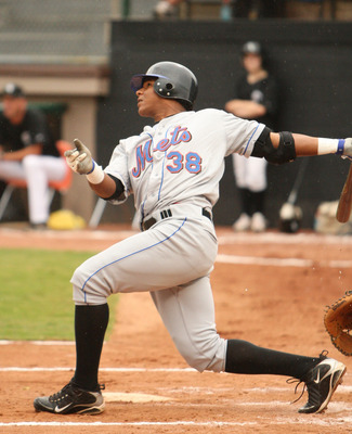 B-Mets Score Three In The Ninth, Win Fifth Straight 6-2