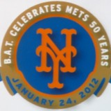 Former Mets Thoughts From The B.A.T. Dinner