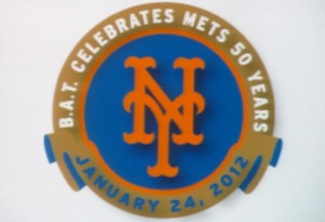 Mets 50th Anniversary