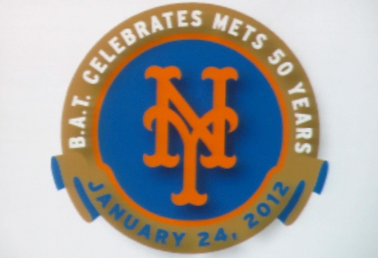 Mets 50th Anniversary