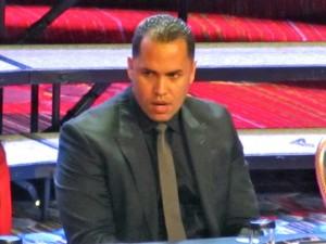 Carlos Beltran