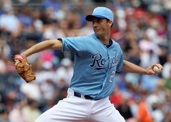 Not Sure Mets Have Dollars To Sign Jeff Francis