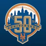 "METS LAUNCH ""50 DAYS TO 50"" PROMOTION ON TWITTER"