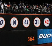 My Mock Up On Mets Retired Numbers