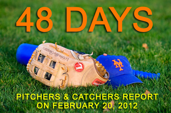 48 Days Until…