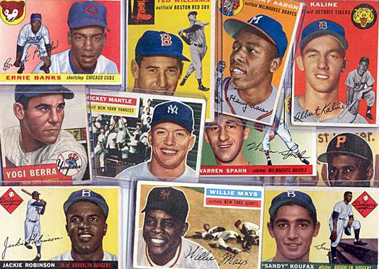 What Collecting Baseball Cards Means To Me Metsmerized Online