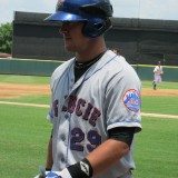 MMO Exclusive Interview: Mets Minor League Outfielder Sean Ratliff