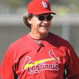 LaRussa To Manage 2012 NL All Star Team