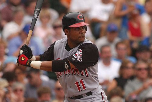 Barry Larkin Elected To The Hall Of Fame