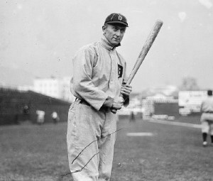 """A Look At """"Unbreakable"""" Records: Ty Cobb's Consecutive .300 Seasons."""