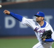 Mets Bullpen Taking Shape, Parnell and Batista In, Carrasco and Beato Out?