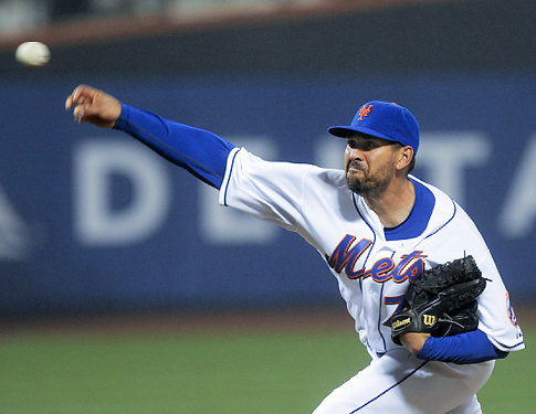 The Key For The 2012 Mets Is…
