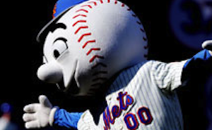 2012 Mets Over and Under