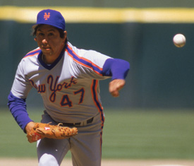 Memorable Mets Moments: Jesse and Roger in the Outfield