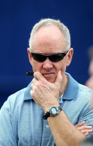 sandy alderson thinking