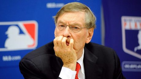 Selig Should Void The Trade