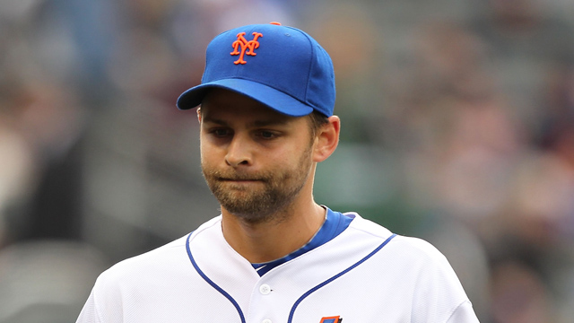 Mets Notes: Bucholz To Skip 2012, Ankiel Still On Mets Radar, Oberkfell To Bears