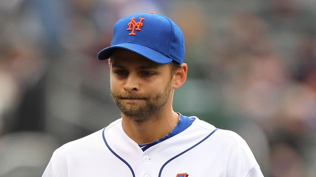 Mets Notes: Bucholz To Skip 2012, Ankiel Still On Mets Radar, Oberkfell To Bears