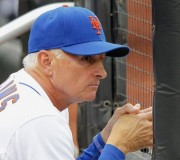 Mets Face A Difficult Start
