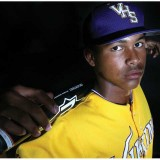 2012 MLB Draft: Trey Williams, 3B, Valencia HS