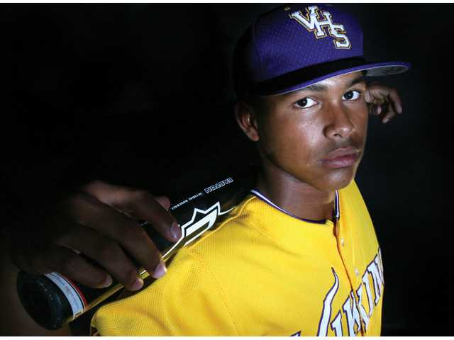 2012 MLB Draft: Trey Williams, 3B, Valencia HS