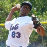 Prospect Spotlight: RHP Akeel Morris is Sizzling in Savannah