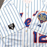 Mets Announce Uniform Patch To Honor Gary Carter