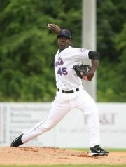 Mets Minors Report 5/6: Bowman Promoted To Lucie, Wheeler Heating Up, Leathersich Smoking Hot