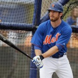 Ike Davis Is Pure Chaos At The Plate, Poetry In Motion On The Field