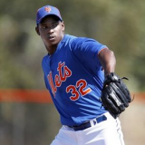 Mejia Makes First Start, Tejada Out, Byrd's The Word