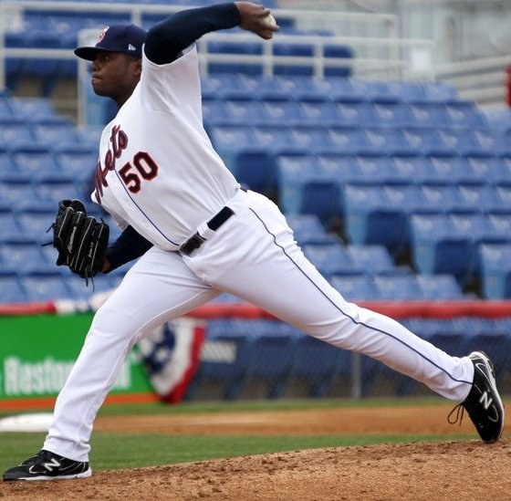 Mets Under The Radar Prospects: Robert Carson and Chase Huchingson